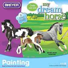 Painting Kit Horse Family New Stablemates Paint Breyer FREE SHIPPING