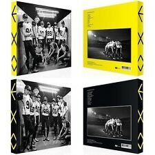 EXO LOVE ME RIGHT 2nd REPACKAGE Album KOREAN CHINESE :CD w/booklet+ Poster Gift
