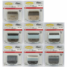 Oster Cryogen-X Replacement Blade Blades For Turbo 111 Hair Clipper *Select 1