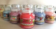 Yankee Candle   SMALL CANDLES  3.7 OZ!   ASSORTED!    You Choose!!