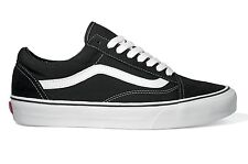 Vans VN-0D3HY28 Old Skool Black All Sizes Available BNIB