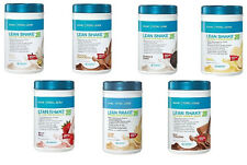 GNC Total Lean Lean Shake 25 Protein Shake PICK A FLAVOR Meal Replacement Shake