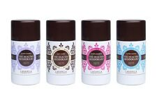 New Lavanila Deodorant Full Size Vanilla, Coconut, Lemon, Smmer or Grapefruit!