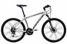 "26"" GT MTB Mountain Bike in alluminio, 13 KG, 24 Shimano Acera, RST t8 fork, NP 599,90 €"