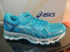 NEW Asics Gel Kayano 21 EMERALD Women's Sneakers US Sizes