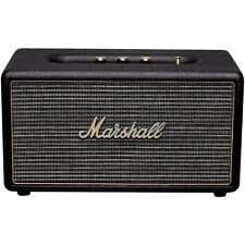 Marshall Stanmore Wireless Bluetooth Stereo Speaker Choice of Colors