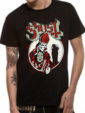 Official Ghost (Hi Red Possession) T-shirt - All sizes