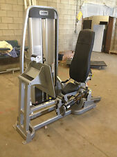 Cybex Eagle Leg Press Selectorized Machine -GREAT CONDITION- 500 lb Weight Stack