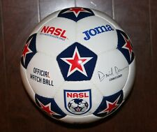 Official NASL Soccer Match Ball by Joma FIFA Approved Final Pro RARE NEW
