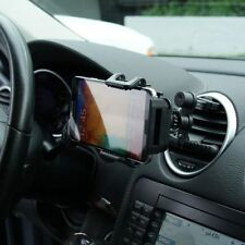 Car Air Vent Mount Holder cradle stand for Universal Mobile iPhone Galaxy Phone