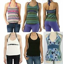 *NWT $45 Patagonia Women Pinback Top Printed Tank Yoga Fitness Running S M L XL