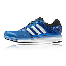 Adidas Supernova Glide 7 Junior Blue Running Sneakers Sports Shoes Trainers