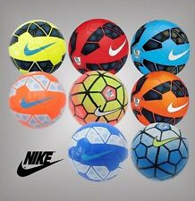 New Branded Nike English Premier League Pitch EPL Football Ball Size 5