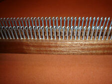 """24"""" Knitting Board / Loom - Any Gauge -  Cottage Looms"""