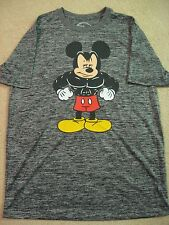 MICKEY MOUSE Weightlifting BODYBUILDING Disney movie CARTOON New MEN'S T-Shirt