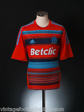 2011-12 Olympique Marseille Adidas Third Football Shirt *BNIB* S-M-L-XL-2XL