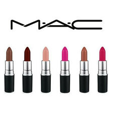 Authentic MAC Lipstick - BRAND NEW  BOXED - ♥CHOOSE YOUR COLOUR♥