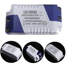 DC 12V Strip Light LED Driver transformer Power Trafo Supply Electronic Halogen