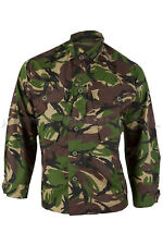 2 PACK OF NEW Genuine British Army Jacket Combat Shirt DPM Woodland