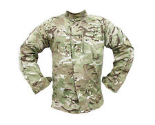 NEW MTP British Army Shirt Jacket  COMBAT PCS MULTICAM