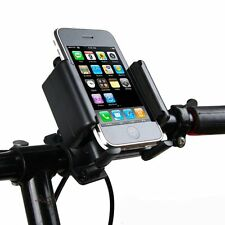 Motorcycle Bike Bicycle Cradle Mount Holder Stand for Cell Phones 2015 hot model