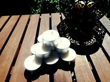 Hand Poured Soy Soy Wax Tealight Candle 10pk Fragrance oils