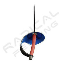 DYNAMO Complete ELECTRIC Fencing Sabre RIGHT Hand Adult+youth Saber Blade Sizes