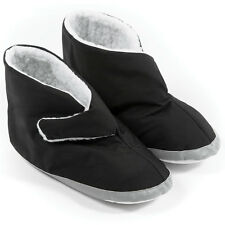 Men's Edema Boots Shearling Slippers