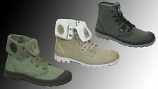 Palladium BAGGY PAMPA Boots Size 39,5 - 47 UK 6 - 12 Men's Boots shoes new