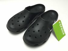 Crocs Freesail Clog Black US Women Size 6 7 8 9 10