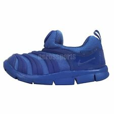 Nike Dynamo Free TD Game Royal Blue Toddler Baby Running Shoes Sneakers