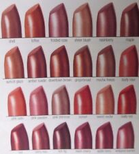 Mary Kay's Creme Lipstick - Long wearing, stay true colors!