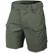 "Helikon Uts Urban Tactical Shorts 8.5"" Mens Hunting Hiking Army Pants Olive Drab"