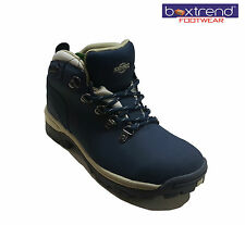 NEW WOMENS LADIES LEATHER WATERPROOF NORTHWEST TREKKING HIKING WALKING BOOTS