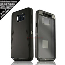 for Samsung Galaxy Case Cover (Belt Clip fits Otterbox Defender series)