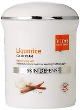VLCC Liquirice Cold Cream 50gm extra moisture and making skin soft for winter