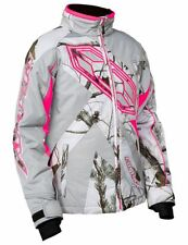 Castle Launch Realtree G3 Youth Girls Snowmobile Snow Winter Jacket Outerwear