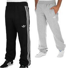 adidas originals grey tracksuit
