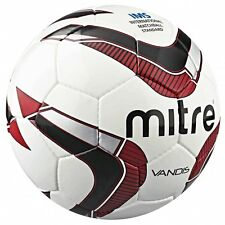 Mitre Vandis Match Football Size 4 only and suitable for ages 9 to 14 years