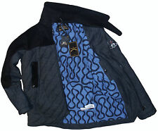 VIVIENNE WESTWOOD ANGLOMANIA QUILTED JACKET BNWT RARE ITALY SZ: L