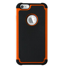 Shockproof Tough Hard Heavy Duty Armor Back Cover Case for iPhone 6 & 6s C007