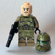 STAR WARS lego 41st KASHYYYK TROOPER clone wars elite corps minifig new 75035
