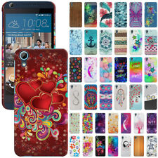 For HTC Desire 626 626S Phone Image Design Protector Hard Back Case Cover Skin