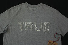 Brand New With Tags BNWT True Religion Jeans Mens Short Sleeved T-Shirt