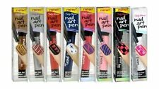 Sally Hansen Nail Art Pen Brand New & Boxed Choose Your Shade New