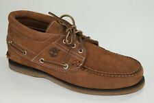 Timberland BOAT shoes HALF CAB BOAT Size 40 - 50 US 7 - 15 men's shoes new