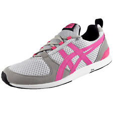 Onitsuka Tiger Womens ULT-Racer Running Gym Fitness Retro Trainers AUTHENTIC