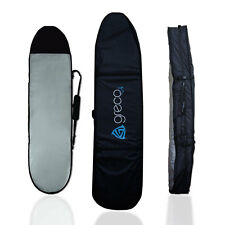 SUP Coffin Bag Multiple Surfboards Travel Surf SUP Board Bag By Greco Surf