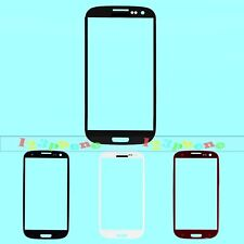 Front Outer Lens Touch Glass / Sticker Adhesive Tool For Samsung Galaxy S3 i9300