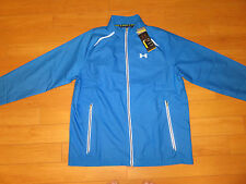 NWT Men's Under Armour Run AllSeason Zip Up Jacket (Retail $80)